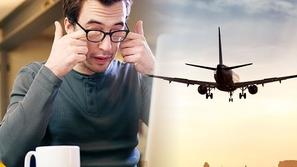 كيف تقضي على أعراض فرق التوقيت (Jetlag) عند السفر؟