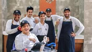 موظفوه من أصحاب الهمم: تعرف على هذا المقهى الفريد من نوعه في الإمارات