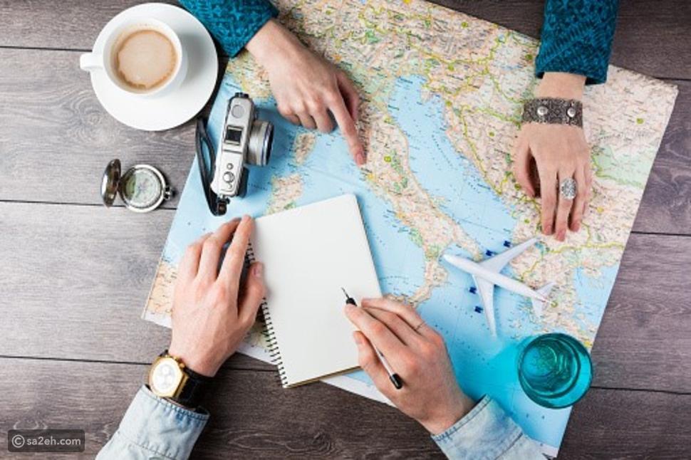 10 أخطاء نقوم بها عند السفر... تفادوها وستكون سفرتكم أفضل!