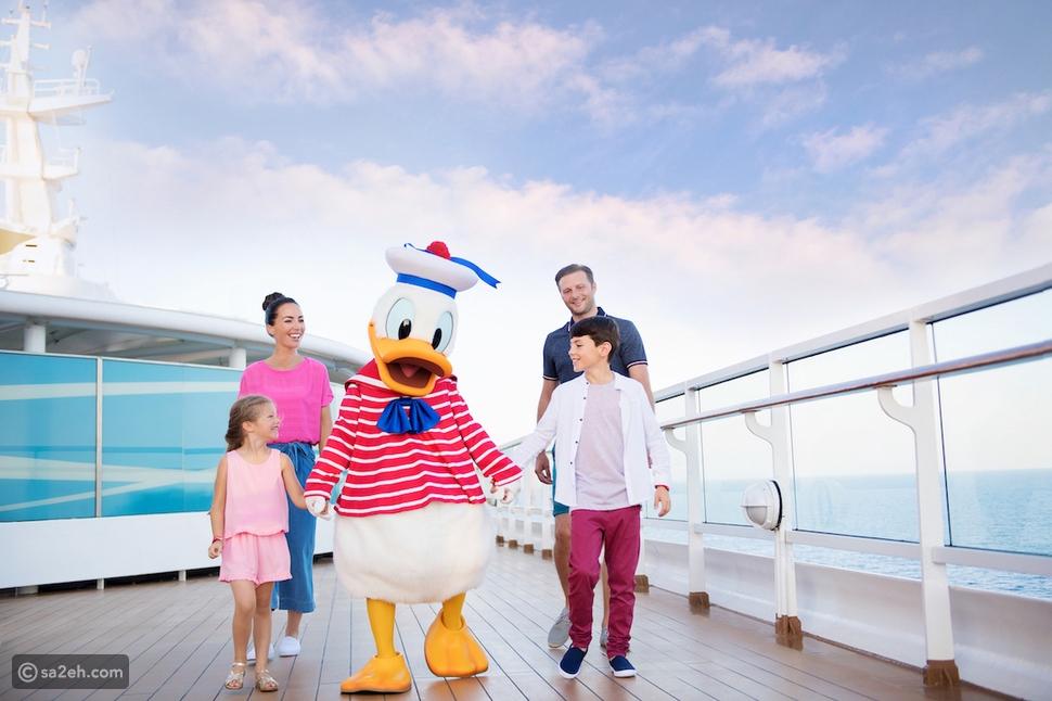 دراسة لديزني: أبرز اتجاهات السفر العائلية في الإمارات