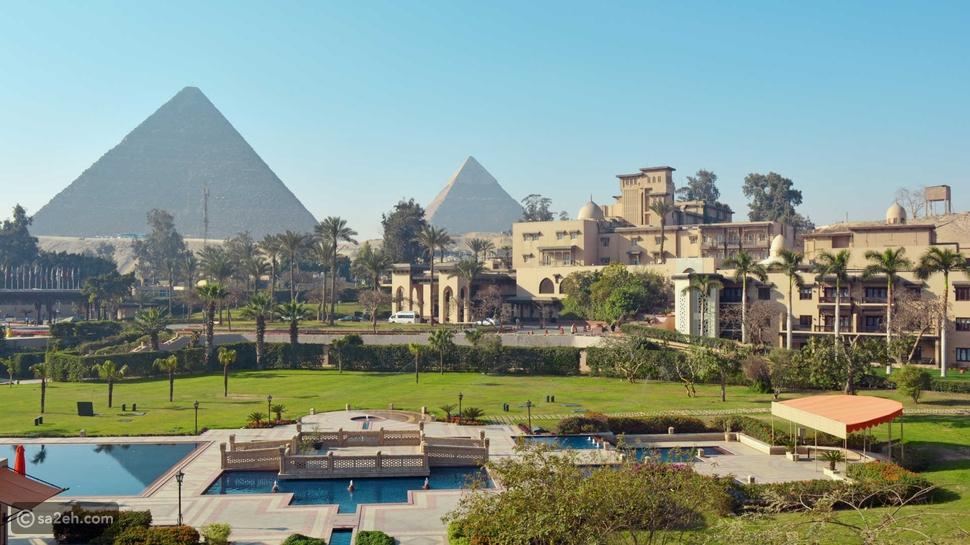 القاهرة - أفضل الأماكن لقضاء شهر العسل في الشتاء