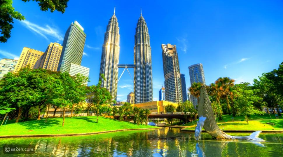 ماليزيا - أفضل الأماكن لقضاء شهر العسل في الشتاء