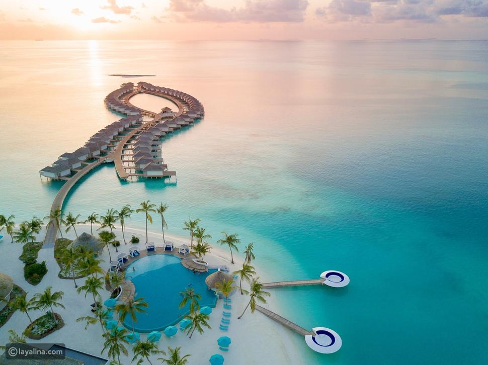 كانديما المالديف تعلن مشاركتها في سوق السفر العربي السنوي للعام 2021