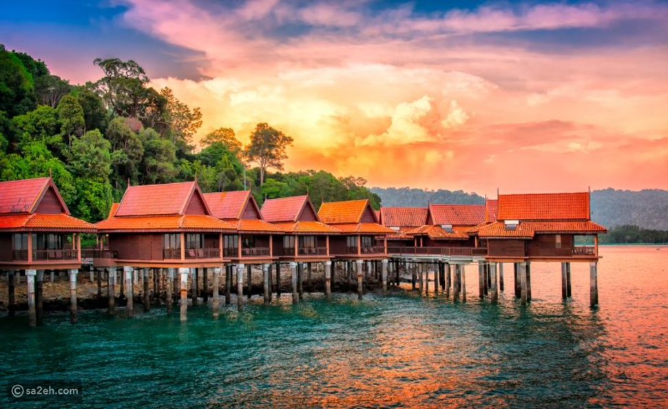 أجمل 10 جزر سياحية ممكن أن تزورونها في العالم
