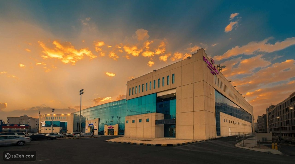 فندق بودل أبها: