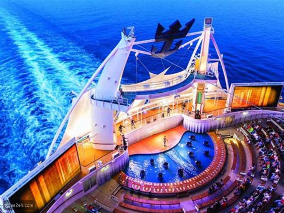 أفضل وجهات الرحلات البحرية حول العالم