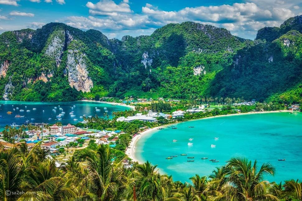 جزيرة كوه فاي فاي