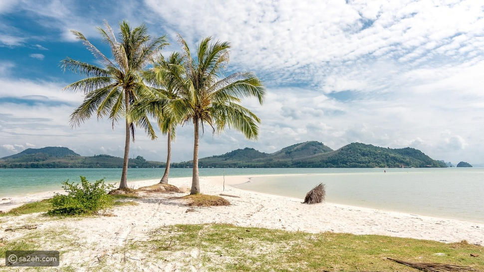 جزيرة كوه ياو