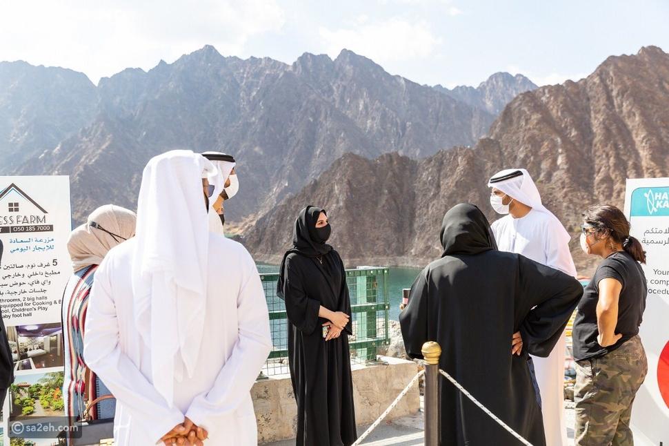 دليلك إلى حتا السياحية ورحلات السفاري في دبي