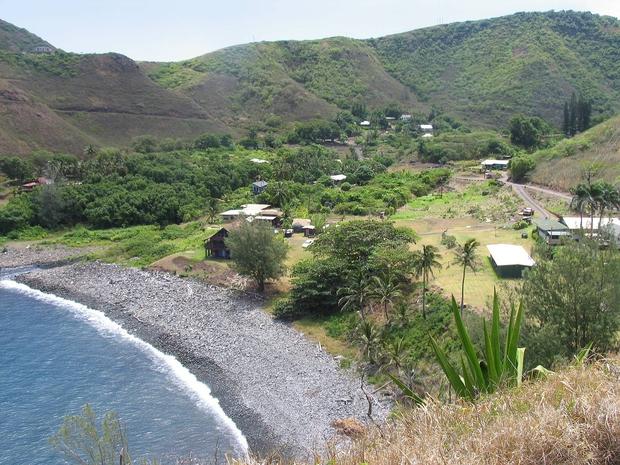 هاواي مدينة سياحية لرحلات شهر العسل فلا تتردد في الزيارة
