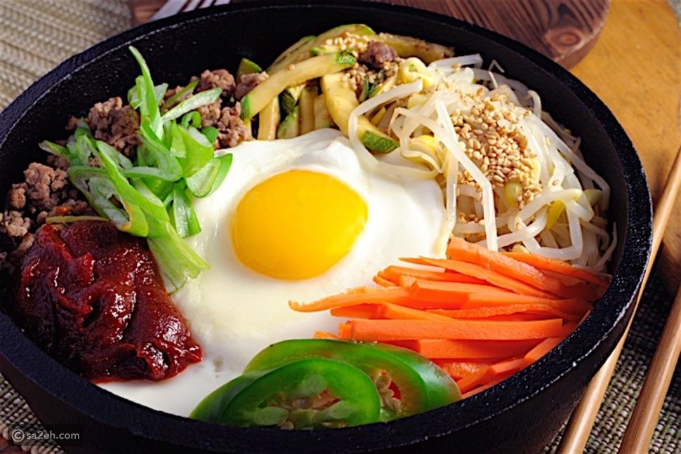 معلومات غريبة عن عادات تناول الطعام في شرق آسيا