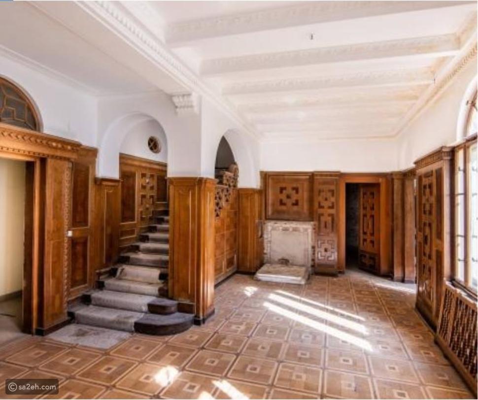 بسعر خيالي: قصر أثري يتبع عائلة تشاوشيسكو يعرض للبيع