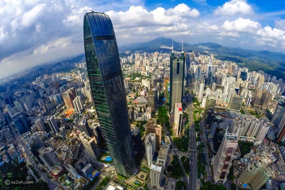 أكثر 20 مدينة زيارةً بناءً على معلومات من 2018 وتوقعات 2019