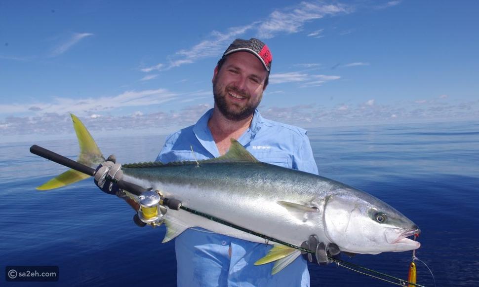 أفضل 10 وجهات لرحلات الصيد