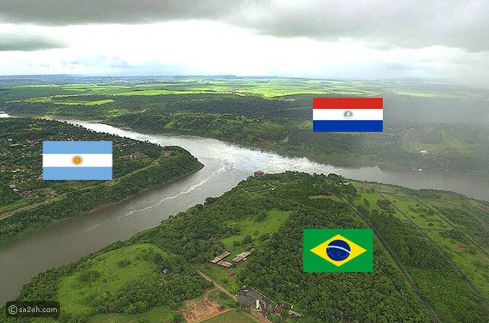 بالصور: أجمل المراكز الحدودية في العالم
