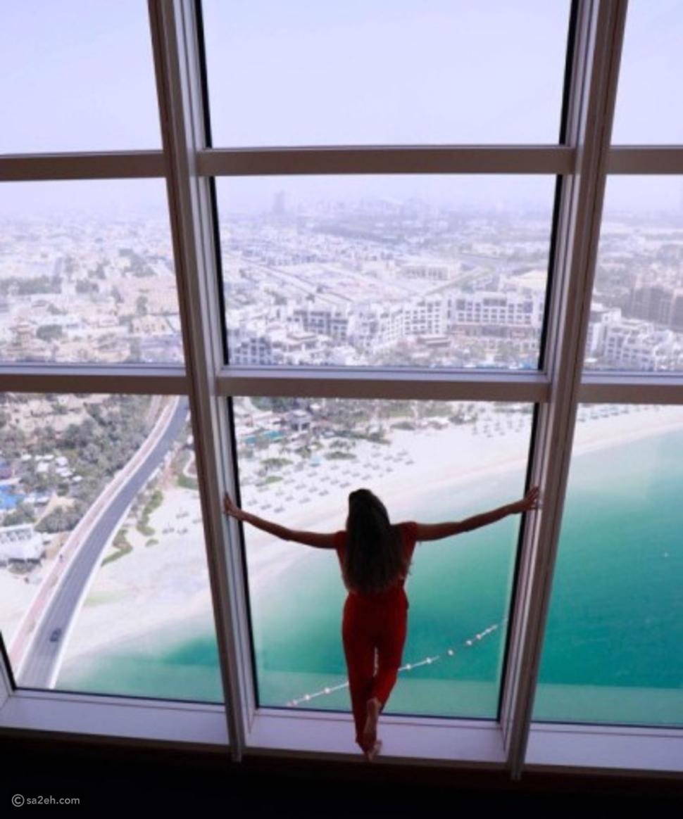 جميرا تكشف النقاب عن أهم خمس وجهات استثنائية لا غنى عن زيارتها
