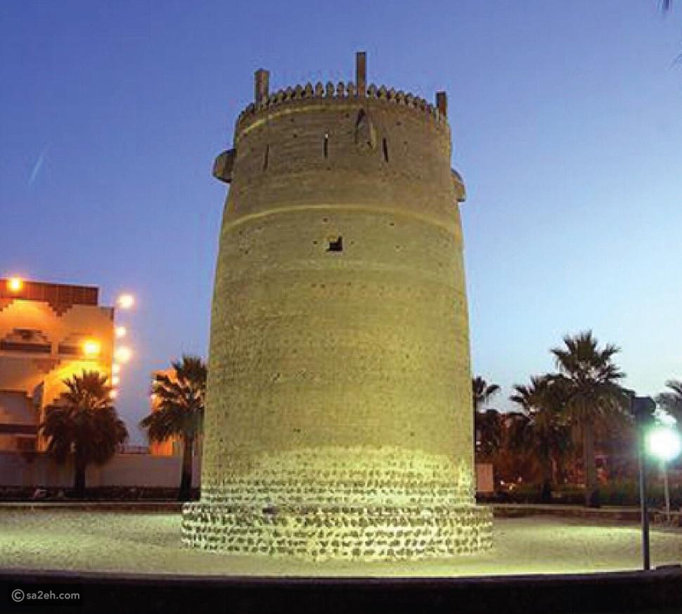 برج نهار دبي