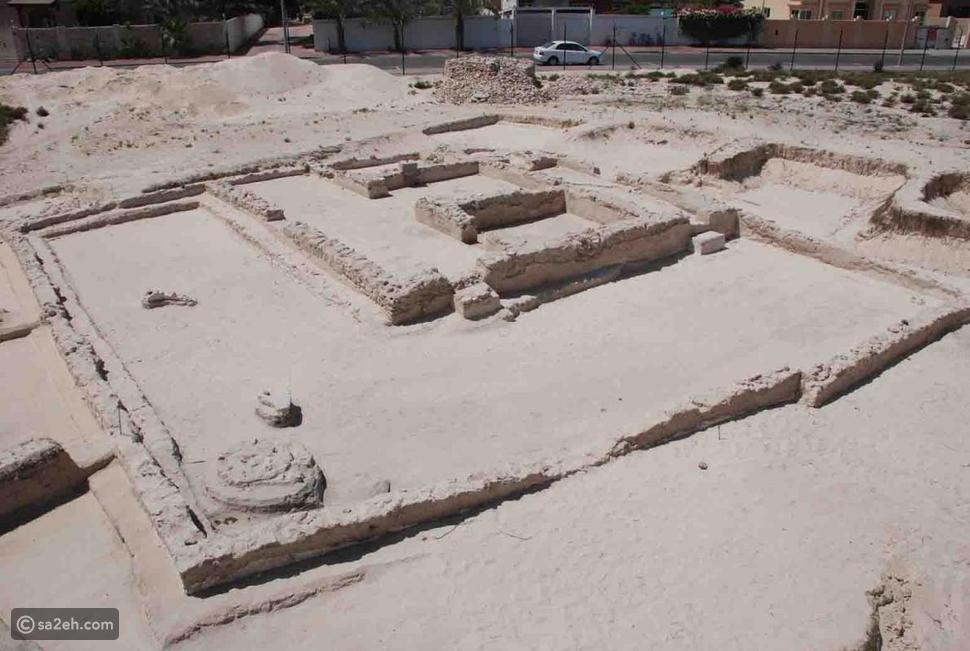 موقع جميرا الأثري دبي
