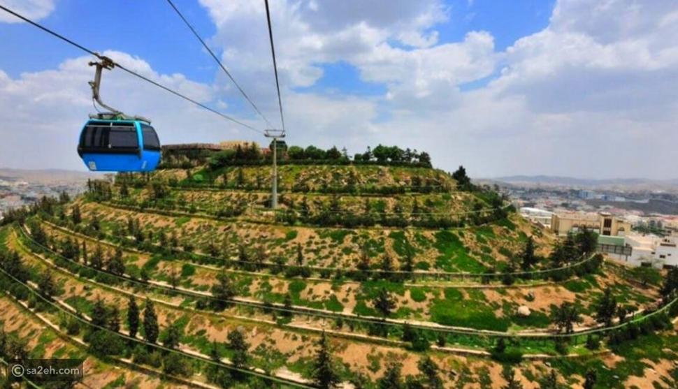 الجبل الأخضر:
