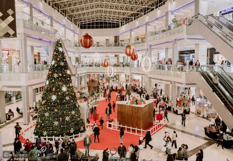 أفضل الأماكن لبدء العام الجديد في مصر
