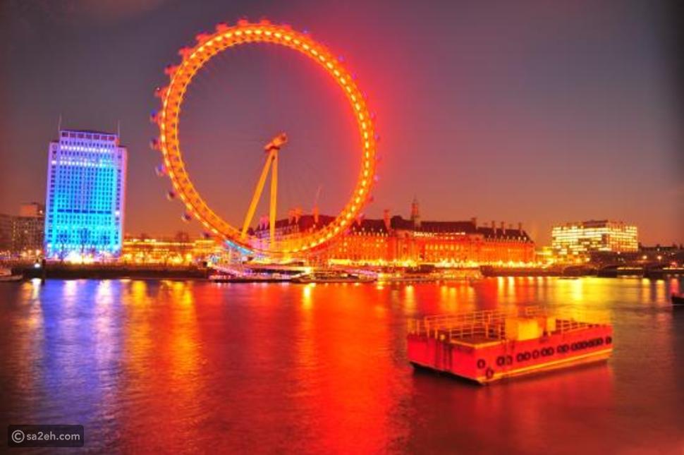أروع 10 أماكن يمكنك زيارتها في إنجلترا - وأماكن الإقامة
