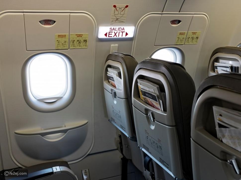 عطّل طائرة 7 ساعات بسبب الحمّام: أغرب وقائع السفر في 2019