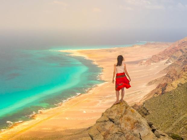 على شواطىء اوربا وافضل رحلة سياحية عليك تجربتها