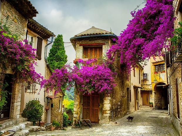 أماكن غاية في الروعة والجمال في قلب اوربا