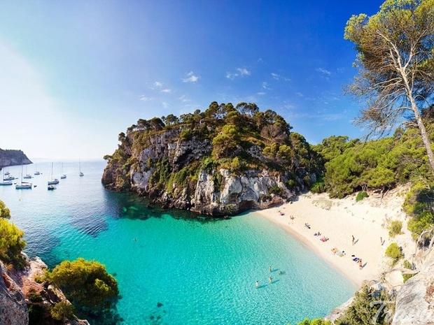 وجهة مثالية لقضاء عطلة رومانسية في المدينة واروع الجزر السياحية