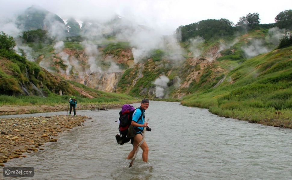 أخطر 10 وجهات سياحية في العالم 🌍☠