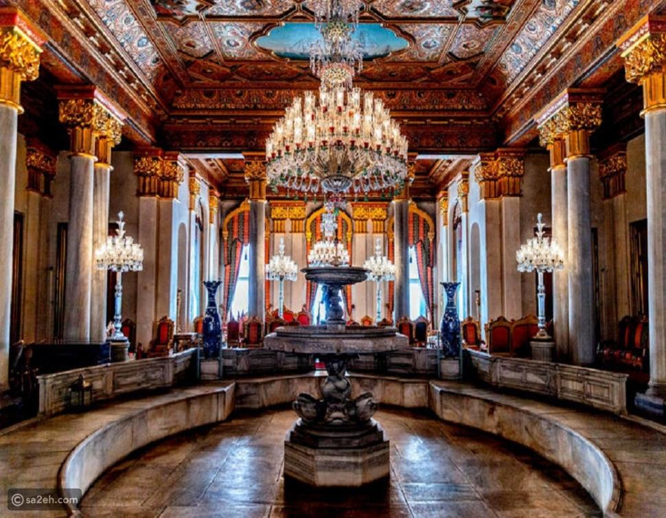 أشهر المتاحف والقصور في اسطنبول التي يجب زيارتها