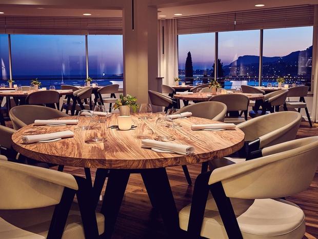 مطعم ميرازور أفضل مطعم في العالم