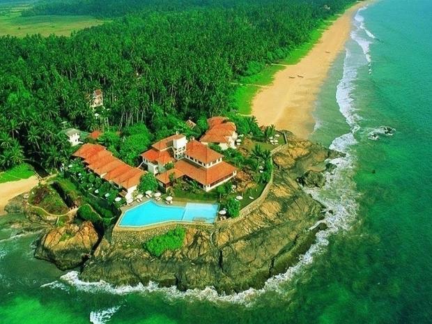 سريلانكا مناظر مذهلة ستبهرك