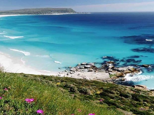 جنوب إفريقيا وجهة سياحية تناسب احلامك