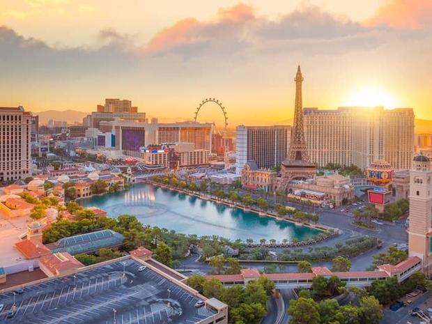امريكا وأفضل الوجهات السياحية لهذا العام