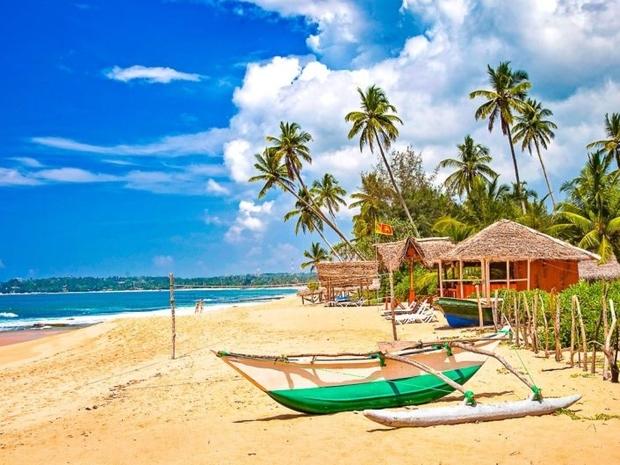 10 مدن في سريلانكا ما رأيك في زيارتها