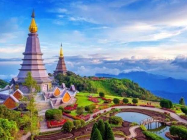 تايلاند افضل أماكن السياحة في العالم