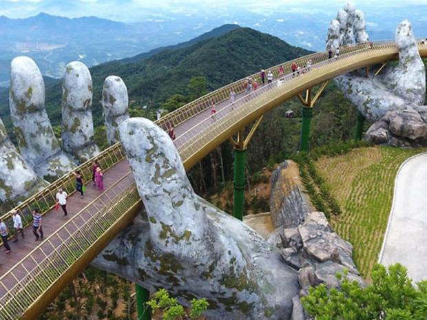 فيتنام افضل أماكن السفر حول العالم