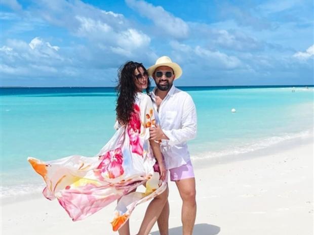 جزر المالديف مشاهد رائعة لم تراها من قبل