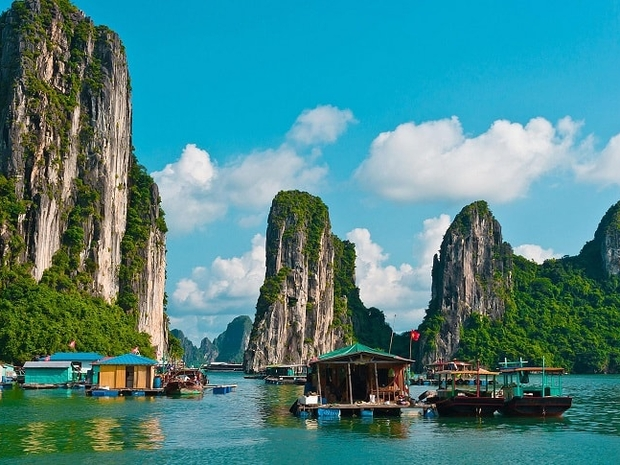 السياحة في فيتنام  وأفضل الوجهات التي تناسبك