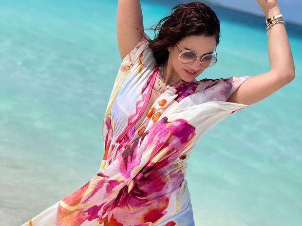 جزر المالديف افضل مكان سياحي في العالم