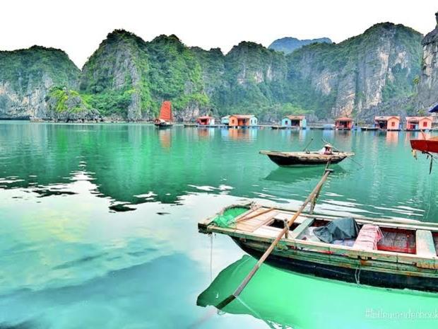 فيتنام لن تجد أروع منها في العالم