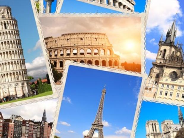 أفضل دول أوروبا في السياحة