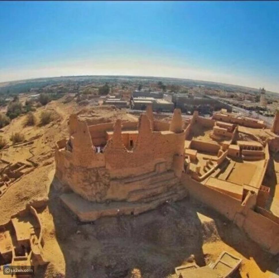 صور وتفاصيل الآثار التاريخية الأكثر غموضاً في العالم توجد في السعودية