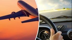 السفر بالطائرة أم السيارة: أيهما أكثر أماناً في زمن الكورونا؟