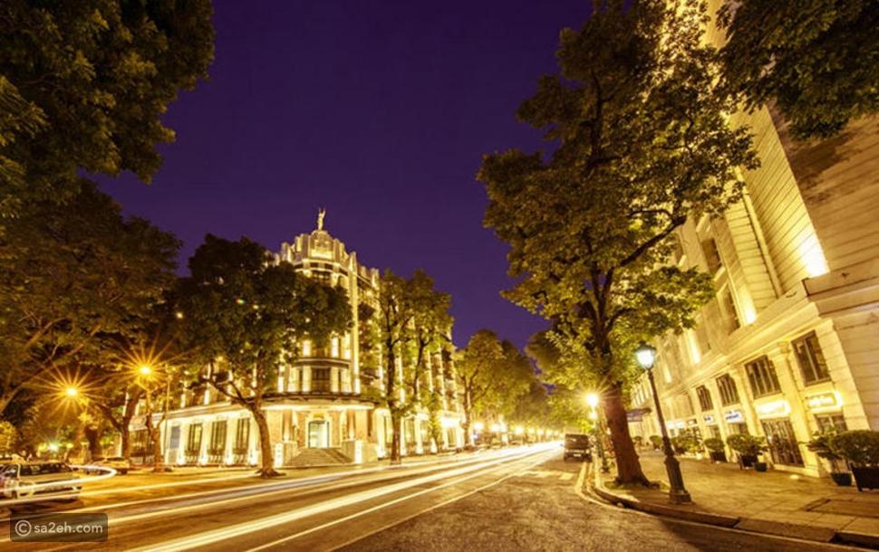 افتتاح 6 فنادق عالمية فاخرة خلال 2021: وأسعار الليلة بها