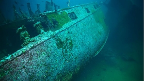 مفاجأة..تم العثور علي أقدم سفينة بالعالم