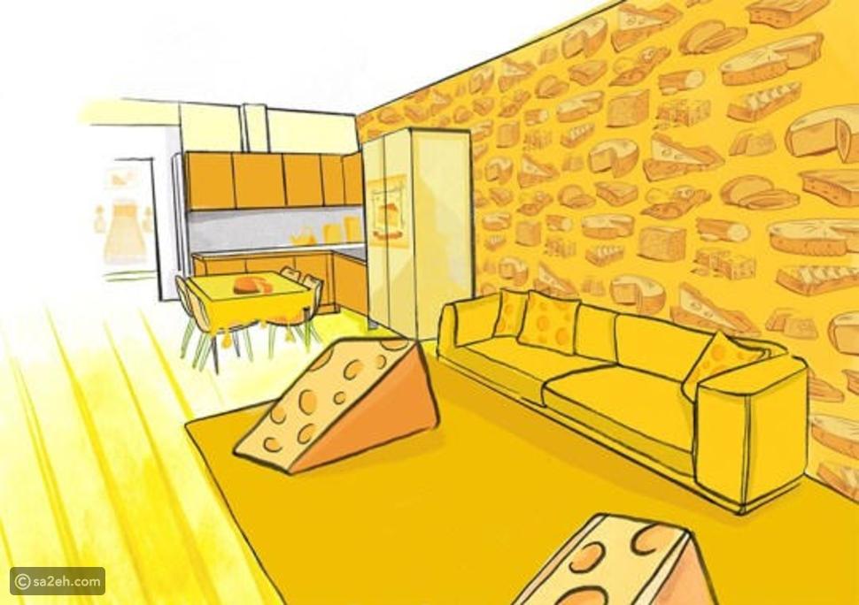 إذا كنت عاشقاً للجبنة: انزل في هذا الفندق مجاناً وشارك في عمل خيري