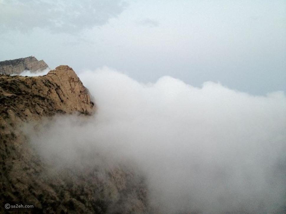 سلسلة جبال الحجاز