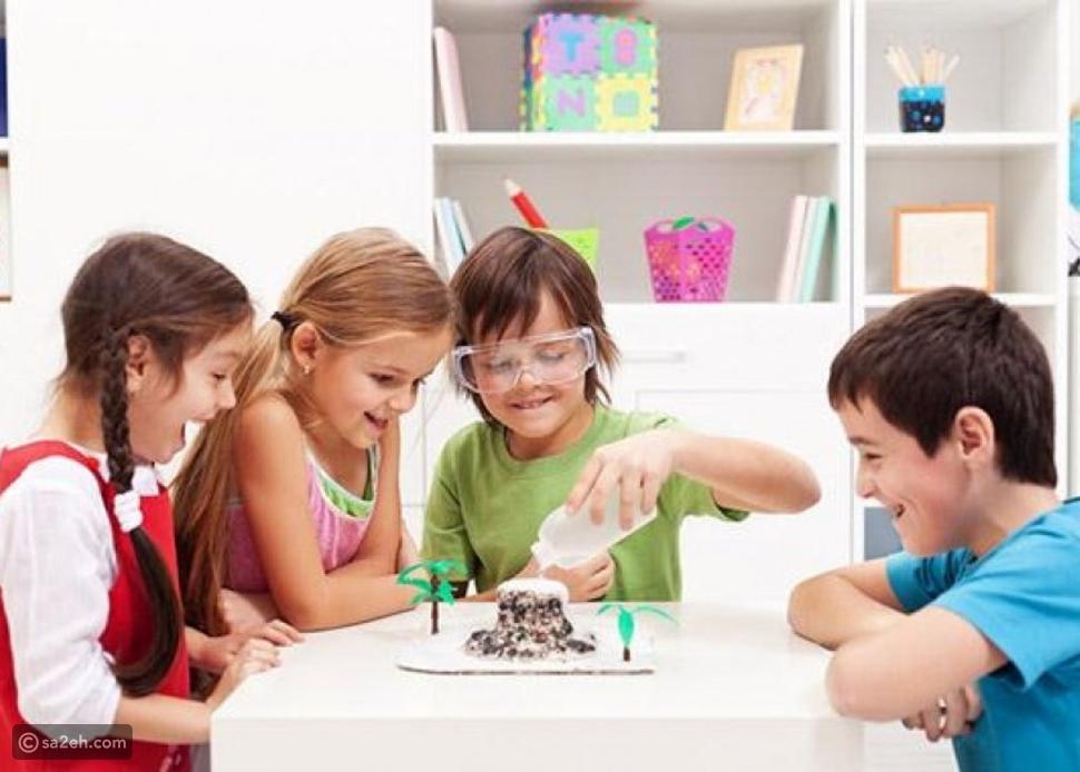 رحلة ديباك إلى دبي مع الأطفال وأجواء من المرح والضحك والفرح!